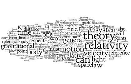 TheoryRelativity