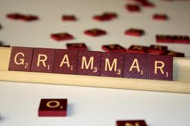 grammar 8